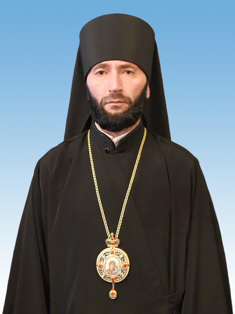 Єпископ Дніпровський і Криворізький Даниїл