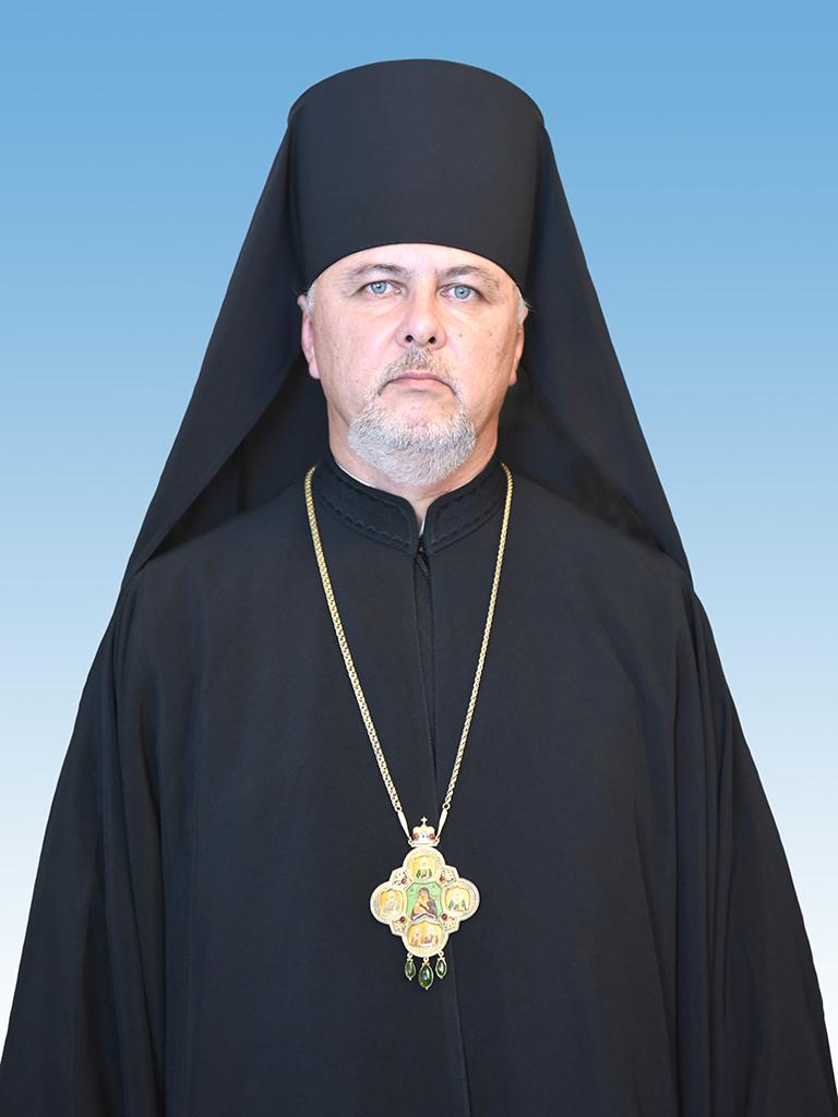 Єпископ Харківський і Богодухівський Ілля