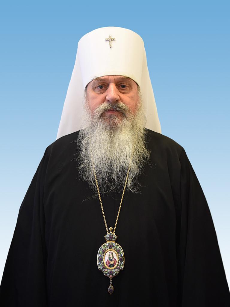 Митрополит Білгородський і Обоянський Іоасаф