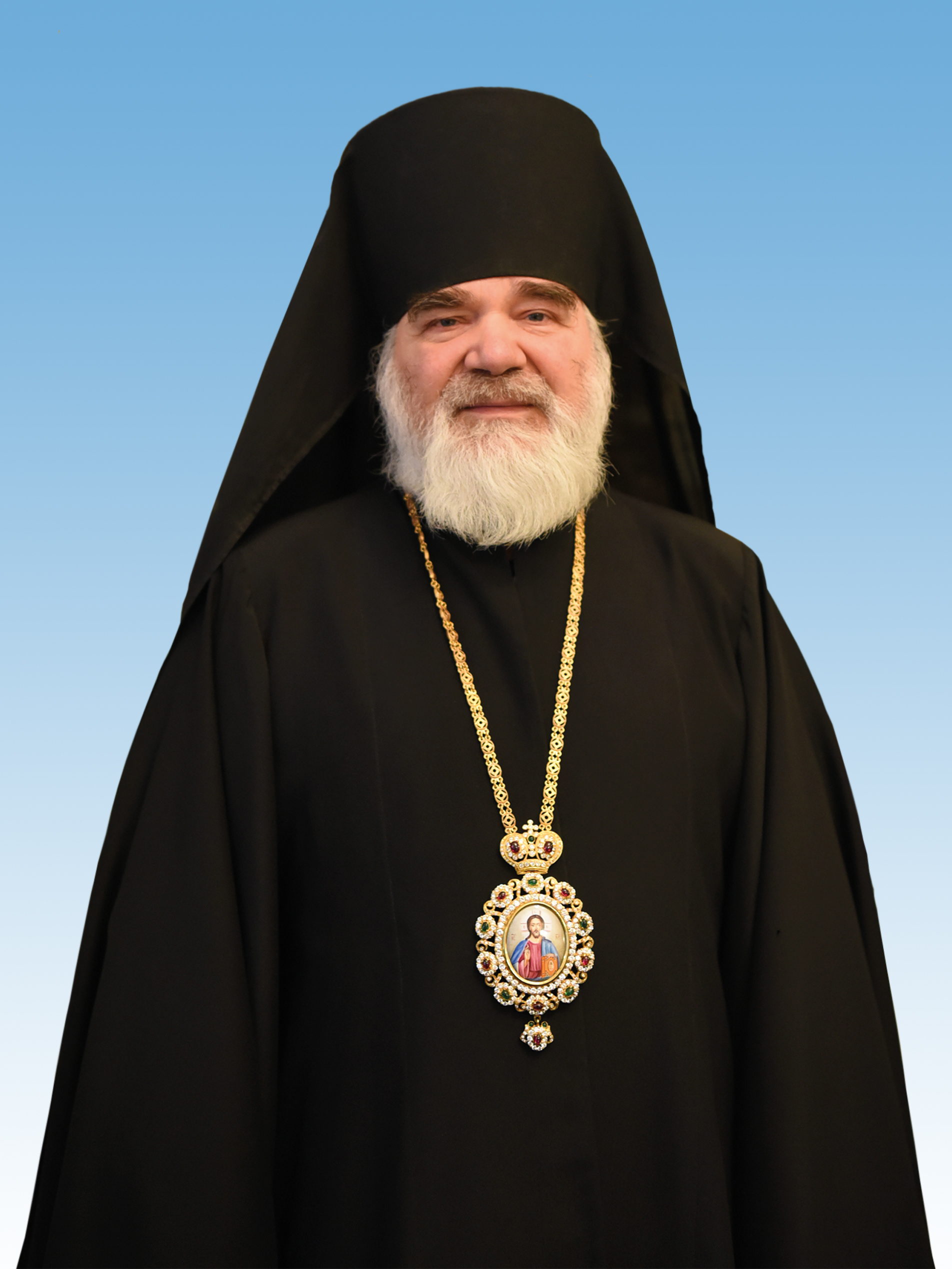 Єпископ Херсонський і Таврійський Михаїл