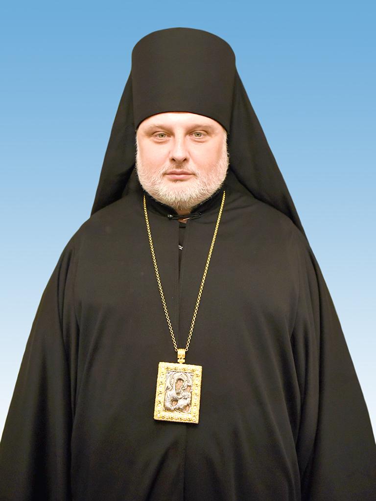 Єпископ Сумський і Охтирський Никодим