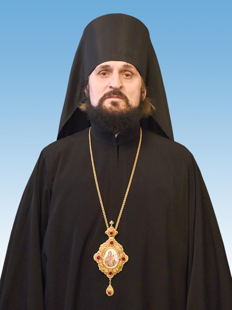 Єпископ Чернівецький і Буковинський Никон