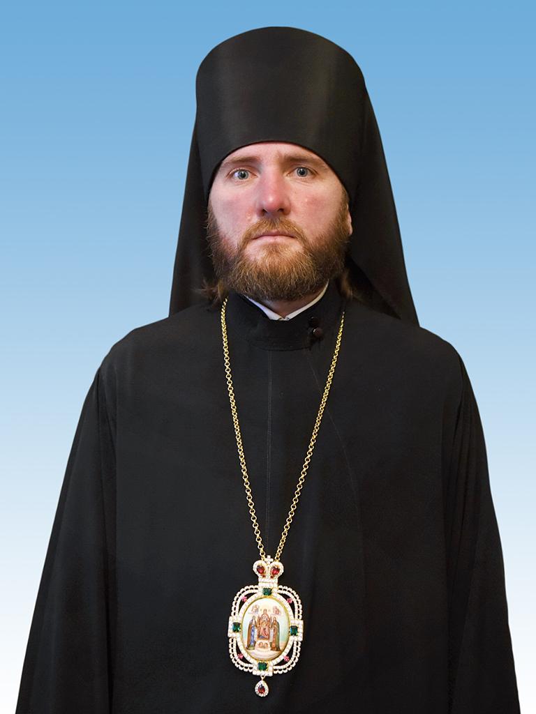 Єпископ Хмельницький і Кам'янець-Подільський Варсонофій