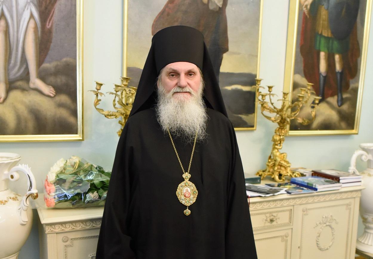 Що відбувається з канонічним православ'ям в Україні, – єпископ Васильківський Андрій