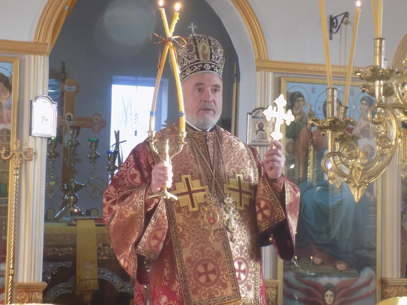 Єпископ Фалештський і Східно-Молдовський Філарет прокоментував рішення про повернення до УПЦ Київського Патріархату