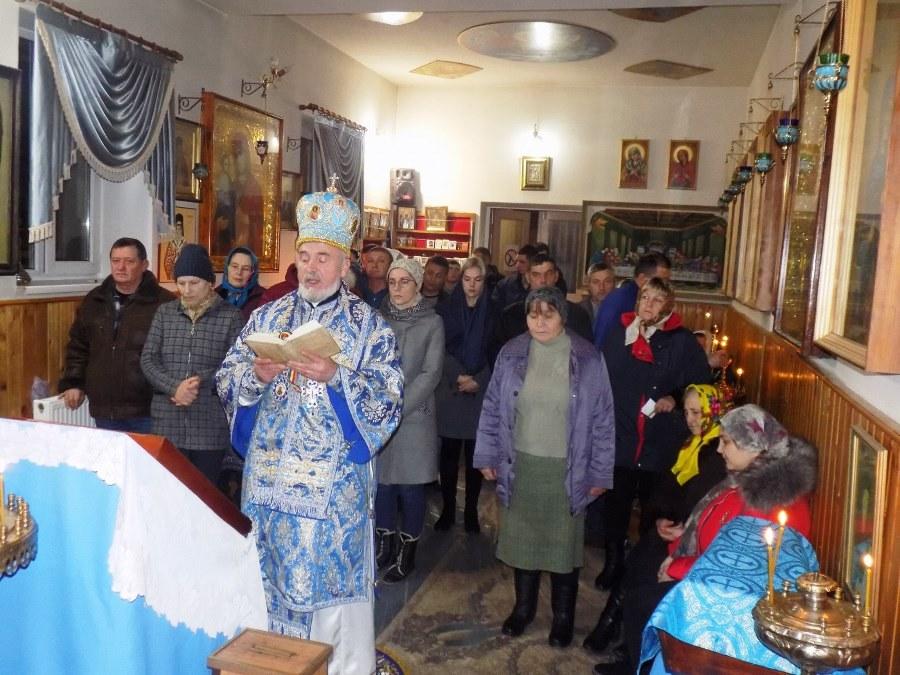 Єпископ Фалештський і Східно-Молдовський Філарет повернувся до складу Української Православної Церкви Київського Патріархату