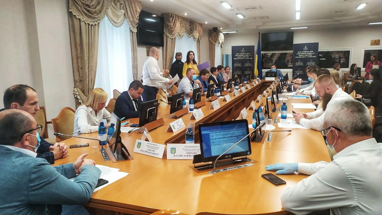 Комітет ВР відхилив законопроєкт 3316 та альтернативні редакції