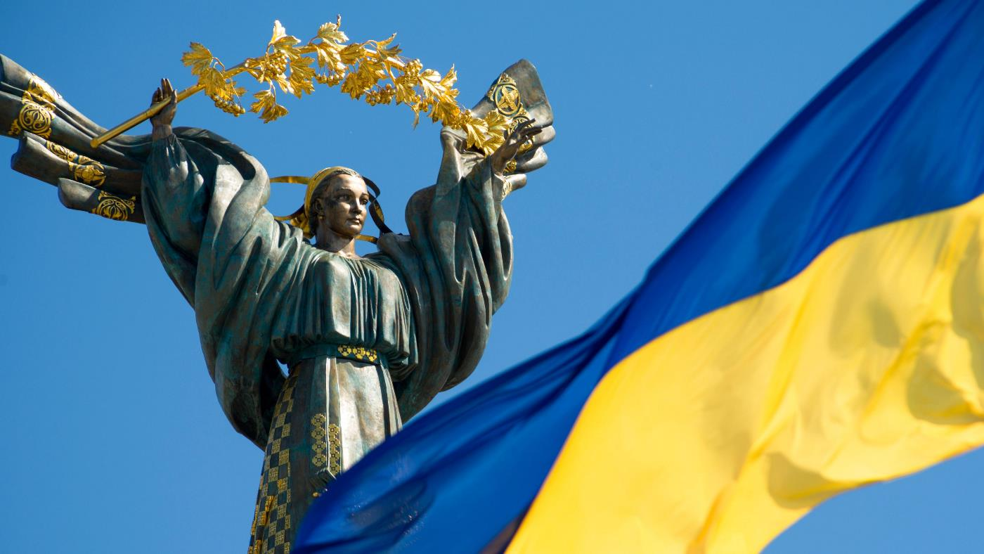 Патріарх Філарет привітав керівництво Української Держави з Днем Незалежності України