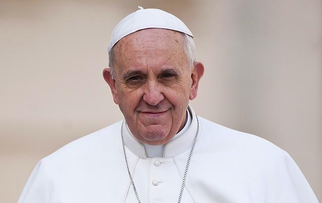 Патріарх Філарет звернувся до Папи Римського Франциска на підтримку Віталія Марківа