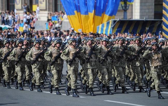 Привітання Патріарха Філарета з Днем захисника України