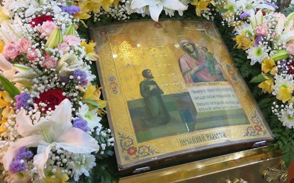 22 грудня – Зачаття праведною Анною Пресвятої Богородиці, пророчиці Анни та ікони Божої Матері «Несподівана Радість»