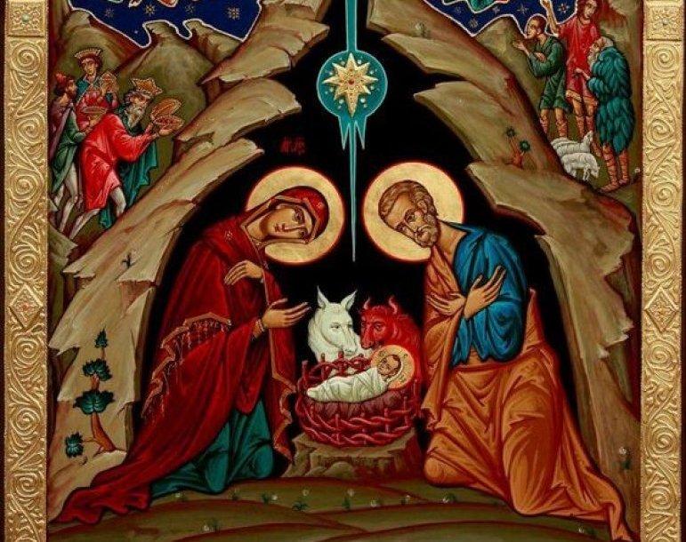 Різдвяне послання Патріарха Київського і всієї Руси-України Філарета