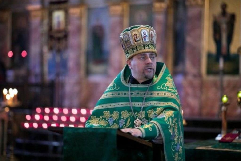 Призначено нового секретаря Вікаріату Української Православної Церкви Київського Патріархату в США та Канаді