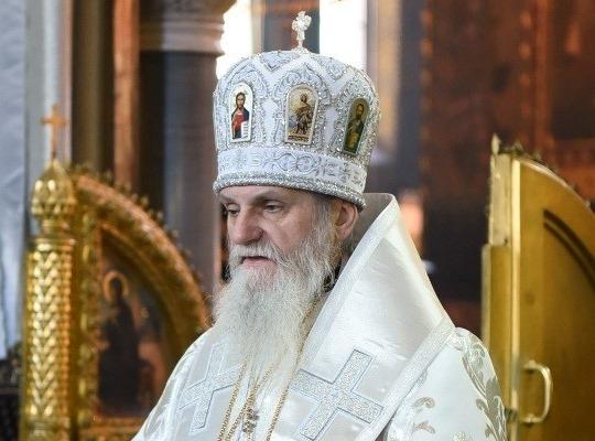 Відкрите звернення до архієпископа Євстратія (Зорі) щодо його втручання у діяльність закордонних парафій Київського Патріархату