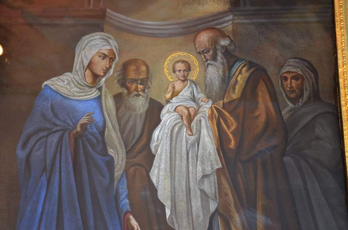 Свято Стрітення Господнє: тлумачення та пояснення події