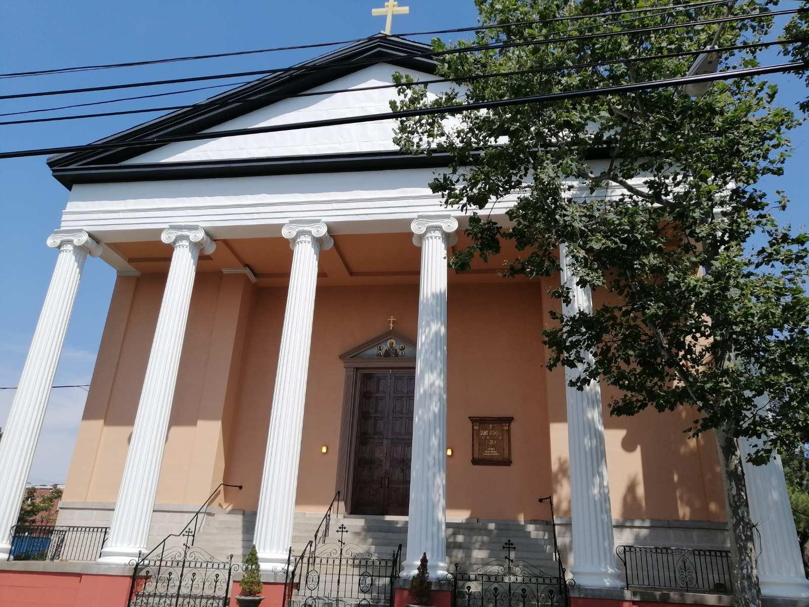 Створено сайт Вікаріату УПЦ Київського Патріархату в США і Канаді