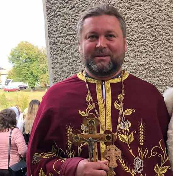 Спочив у Господі намісник Хресто-Воздвиженського чоловічого монастиря на Тернопільщині ігумен Феодосій (Глинський)