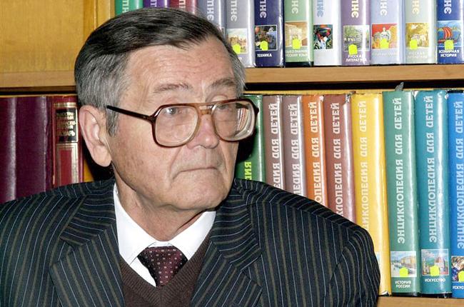 Патріарх Філарет привітав академіка Івана Дзюбу з 90-літнім ювілеєм