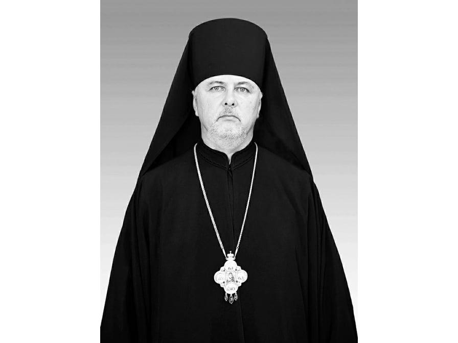 Відійшов до Господа єпископ Харківський і Богодухівський Ілля (Зеленський)